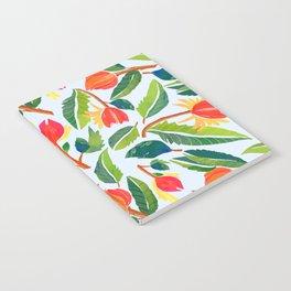 Grow and keep growing Notebook