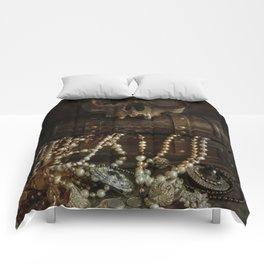 The Lost Treasure Comforters