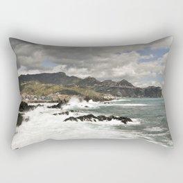 MYSTIC FEELING - SICILY Rectangular Pillow