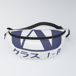 U.A. High School Fanny Pack