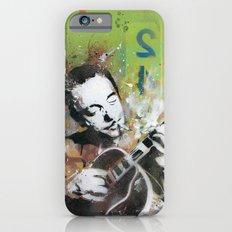 Django Slim Case iPhone 6s