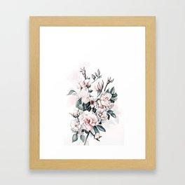 Flowers near me 13 Framed Art Print