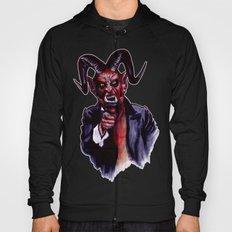 Uncle Satan Hoody