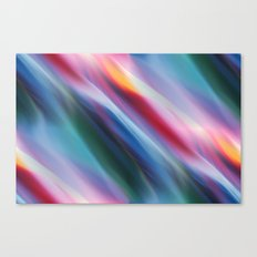sensorial nature Canvas Print