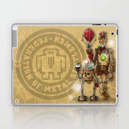 FMG - 004 Laptop & iPad Skin