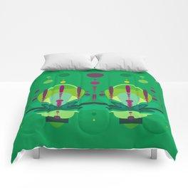 Floreal Comforters