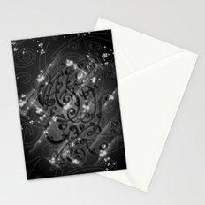Nasty Girl Stationery Cards