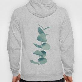 Eucalyptus Green Vibes #1 #foliage #decor #art #society6 Hoody