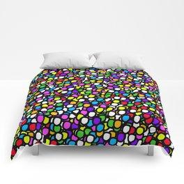 Bubble GUM Colorful Balls Comforters