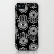 Hamsa B&W iPhone SE Slim Case