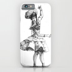 Equestrian Dancer iPhone 6s Slim Case