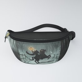 Poster: The Legend of Sleepy Hollow Fanny Pack