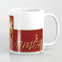 Power women Coffee Mug