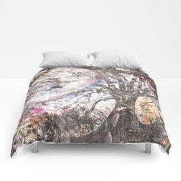 Haggard Moon Comforters