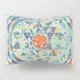 Samaya Sri Yantra Pillow Sham
