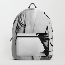 Har-ry Styles Poster Signed - HarryStylesPoster Backpack