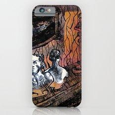 Museum No. 2 iPhone 6s Slim Case