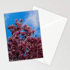 The Cherry Tree Stationery Cards