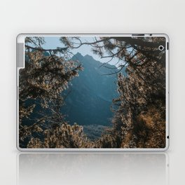 On the trail - Landscape and Nature Photography Laptop & iPad Skin