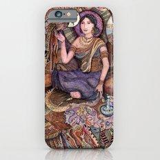 Sheherazade  Slim Case iPhone 6s