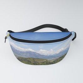 Lake Bled Fanny Pack