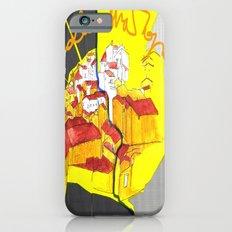 SpaccaNapoli Slim Case iPhone 6s