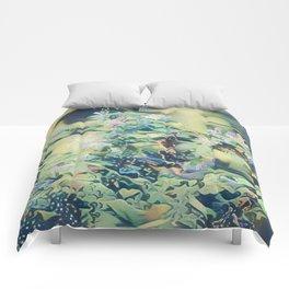 CluesBlues Comforters