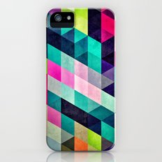 Cyrvynne xyx iPhone (5, 5s) Slim Case