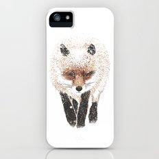 The Hunt iPhone (5, 5s) Slim Case