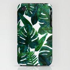 Perceptive Dream || #society6 #tropical #buyart iPhone (3g, 3gs) Slim Case