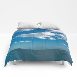 Florida Keys Reef Comforters