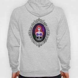 Epilogue Collection, Series 1 - After The Voice Hoody