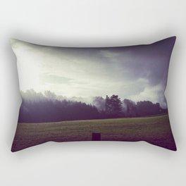 Slice of Rural New Zealand Rectangular Pillow
