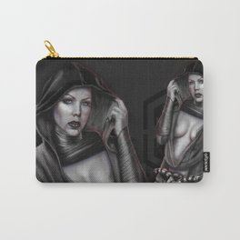 Asajj Ventress Sith Knight Carry-All Pouch
