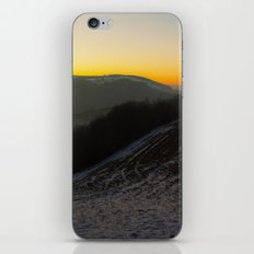 Once up on an east iPhone & iPod Skin