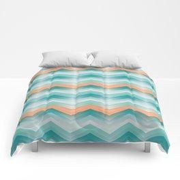 WAVY CHARLY Comforters