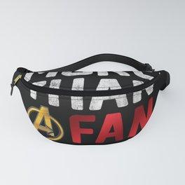 More Than a Fan Hero Fanny Pack