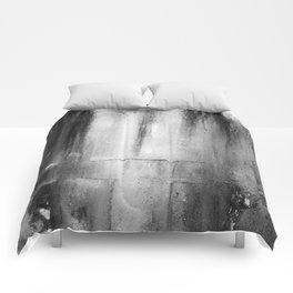 Halloween Rust Comforters