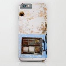 Vila Real de Santo António, Portugal iPhone 6s Slim Case