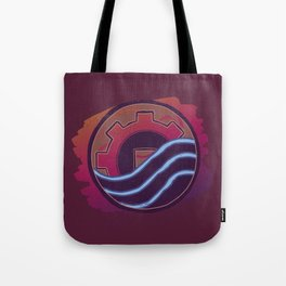 Sounds Perfect Tote Bag