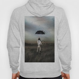 Somewhere That Matters Hoody