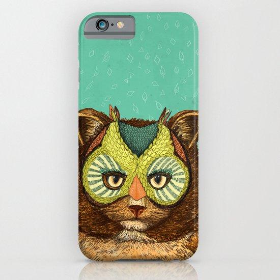 OwlCat iPhone & iPod Case
