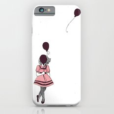 Going, Going, Gone Slim Case iPhone 6s
