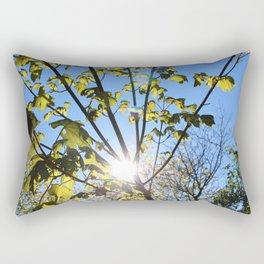 Sun Dance Rectangular Pillow