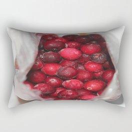 Uncensored! Rectangular Pillow