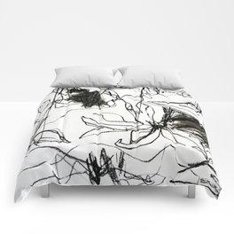 abstrakt 28 Comforters