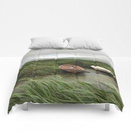 Lough Gill,Dingle Peninsula,Ireland Comforters