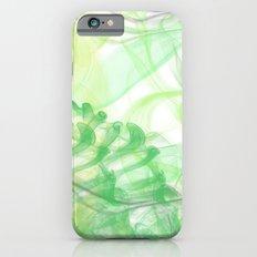 Green Smoke iPhone 6s Slim Case