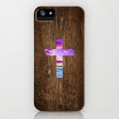 CROSS iPhone (5, 5s) Slim Case
