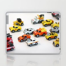 Micro Machine - Toy car Laptop & iPad Skin